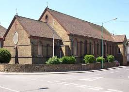 Our Lady of Gillingham Church